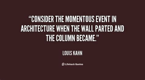 Louis Kahn Light Quotes Quotesgram