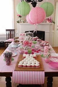 bridal shower table decor table decorations pinterest With table decorations for wedding shower