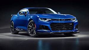 Is The End Coming For The Hsv Camaro  Chevrolet U0026 39 S Muscle