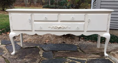 Cottage Shabby Chic Furniture Shabby Chic Painted Cottage Furniture Vintage Restored