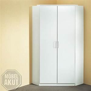 Kleiderschrank 120 Cm : eckschrank click schrank kleiderschrank in wei 120 cm ebay ~ Indierocktalk.com Haus und Dekorationen