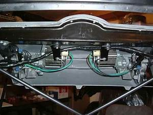 Horn And Headlight Wiring Picture