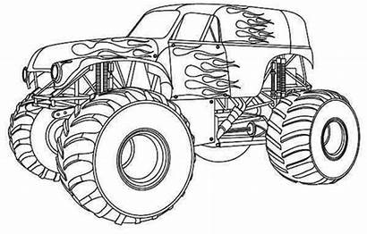 Jam Monster Coloring Pages