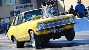 Pro Street Blown Drag Racing - Apsa Sydney