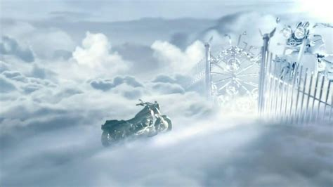 Progressive Tv Commercial, 'motorcycle Heaven'