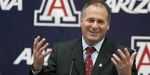 Rich Rodriguez Has Funny Response To Schools Giving ...