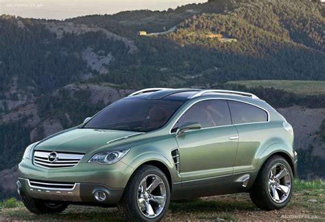 2020 Opel Antara by Opel 2019 2020 Opel Antara Design Exterior View Hd New