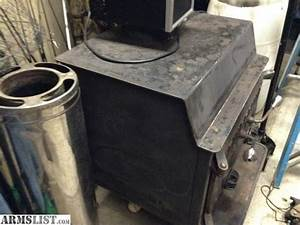 Stove For Sale  Timberline Wood Stove For Sale