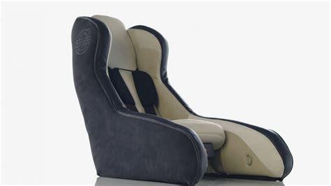 siege bebe gonflable un concept de siège gonflable pour enfants chez volvo