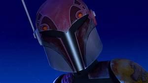 Star Wars Rebels: Tiya Sircar on Season 2 and Sabine's ...