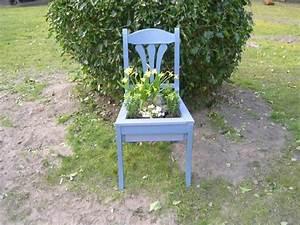 Esszimmerstühle Ebay Kleinanzeigen : lackierter blumenstuhl in schleswig holstein l beck ~ Watch28wear.com Haus und Dekorationen