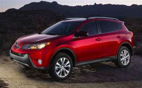 2015 / 2016 Toyota Rav4 For Sale In Your Area