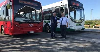 Citybus Plymouth