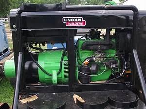 Custom Parts  Custom Parts Lincoln Sa 200