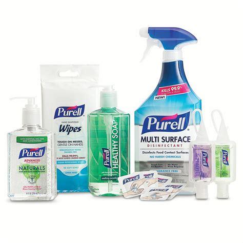 PURELL® Home Wellness Collection (2846-K1-EC) - Walmart ...
