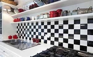 y blanco para tu cocina