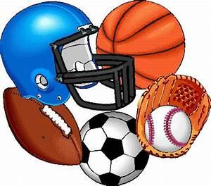 Sports Clipart 082310» Vector Clip Art - Free Clip Art Images
