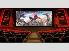 MAX Ways to Watch VOX Cinemas Oman