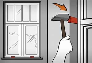 Fenster Einbauen Anleitung : fenster einbauen obi anleitung erkl rt wie es geht ~ Whattoseeinmadrid.com Haus und Dekorationen