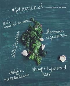 Benefits of seaweed kelp