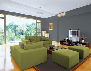 idee couleur peinture cuisine salon With wonderful quelle couleur avec du gris clair 15 peinture