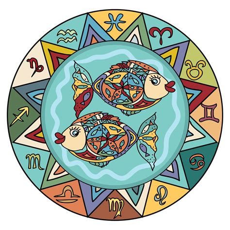 Aquarius and Pisces Zodiac Signs Compatibility: To Be or