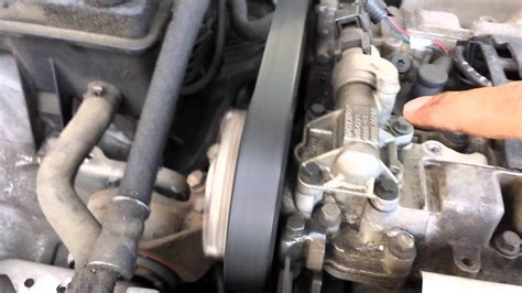 volvo     check vvt pulley fault youtube