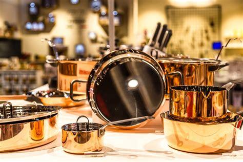 copper pans bad   bruin blog
