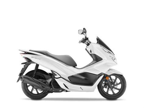 Pcx 2018 Km L by Honda Pcx125 2018 Motociclismo