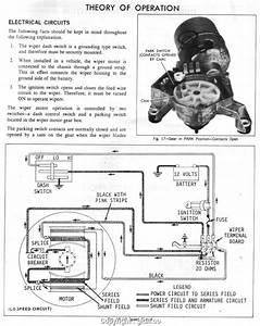 Nice Hq Wiper Motor Wiring Diagram Wiring Diagram Motor