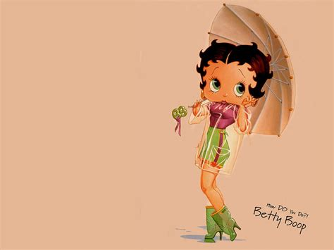 Betty Boop Images Betty Boop Images Betty Boop Wallpaper Hd Wallpaper And