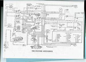 Diagram  Heater Wiring Diagram On A 1966 Mustang Full