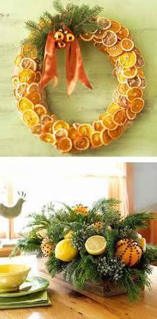 warm yellow color  lemons  bright christmas
