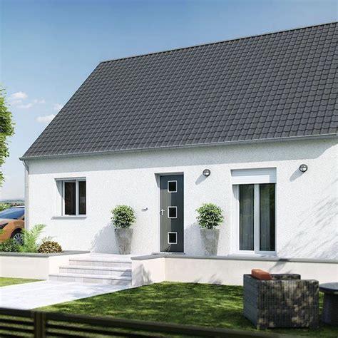 Plans Et Modèles De Maisons