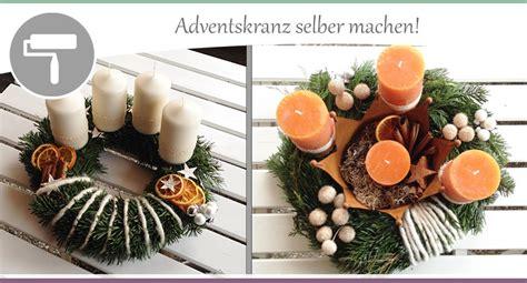 Adventskranz Selbst Gemacht by Adventskranz Selber Machen 3 Varianten Wohncore Wohncore
