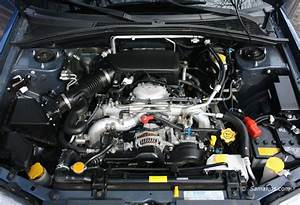 2008 Subaru Forester Boxer Engine Diagram