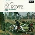 Richard Strauss Don Quixote UK vinyl LP album (LP record ...