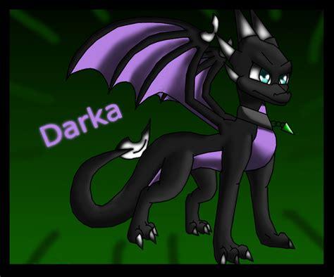 Darka Re-submitir by Gryndra on DeviantArt