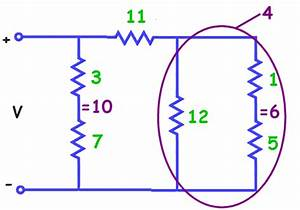 Physics For Kids  Resistors In Series And Parallel