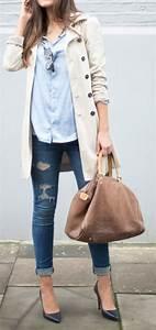 Pantalon De Soiree Chic : tenue chic femme les meilleures 60 id es ~ Melissatoandfro.com Idées de Décoration