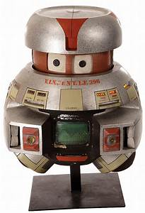 Auction: V.I.N.CENT robot prop from 1979's Black Hole ...