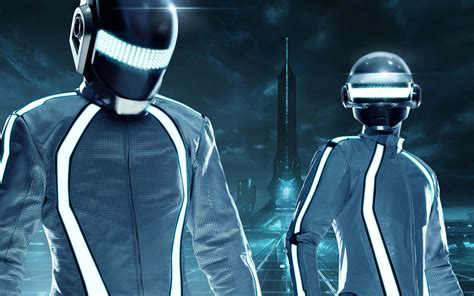 DISNEY REISSUE DAFT PUNK'S TRON: LEGACY SOUNDTRACK ON ...