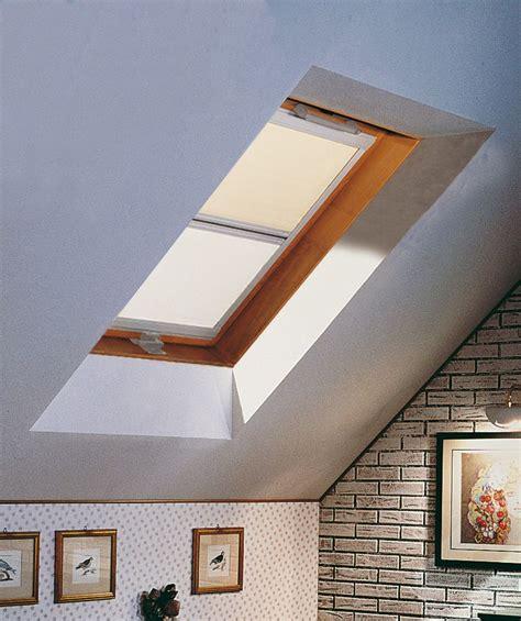 rideau occultant fenetre de toit luxin store pour fen 234 tres de toit by luxin