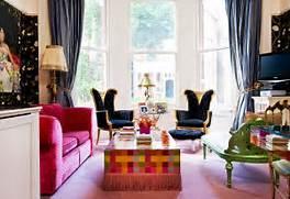 Boho Style In The Interior Luxury La Decoraci N Bohemia El Esp Ritu Viajero Decoraci N Del Hogar
