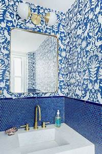 Best 25+ Blue bathroom decor ideas on Pinterest