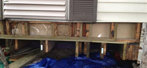foundation repair corpus christi tx wood frame house