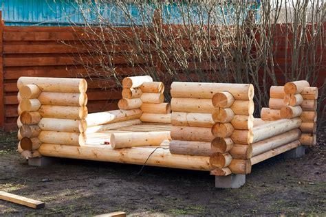 Welches Holz Fürs Gartenhaus? » Diese Sorten Eignen Sich
