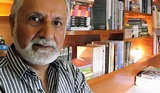 From publisher to novelist—a compelling journey for Ashok ...