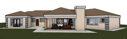 Bali Modern Home Design Picture