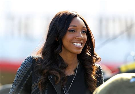 Maria Taylor On What Its Like Being A Black Female ESPN ...